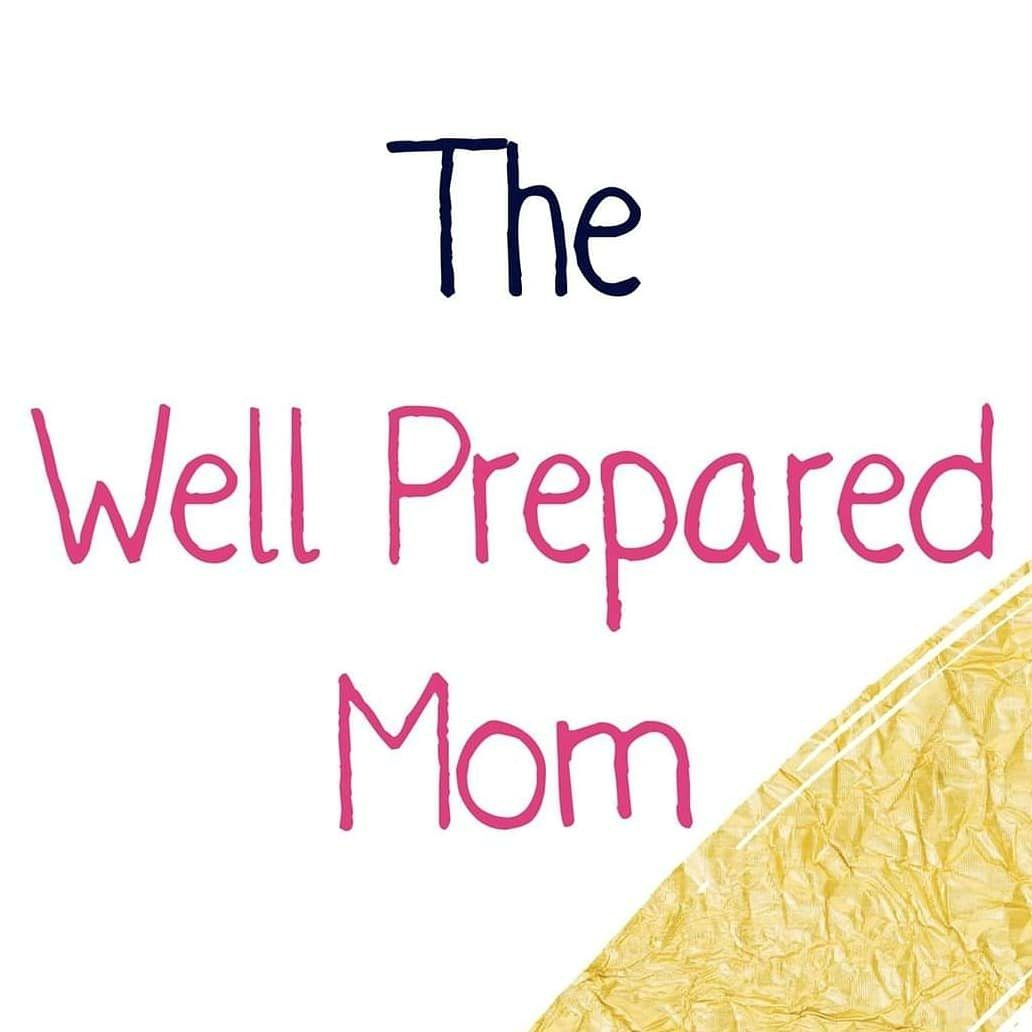 The Well Prepared Mom